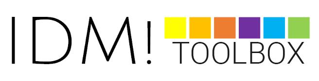 IDM Toolbox Logo