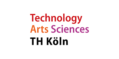 Technology Arts Sciences TH Köln logo