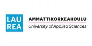 Laurea ammattikorkeakoulu logo